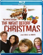 Night Before the Night Before Christmas (2010) Poster