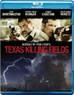 Texas Killing Fields (2011) Poster