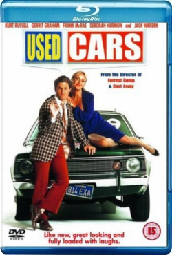 Used Cars (1980) Poster