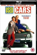 Used Cars (1980) 1080p Poster
