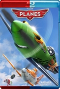 Planes (2013) 3D Poster