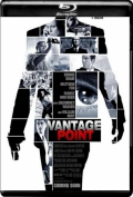 Vantage Point (2008) 1080p Poster