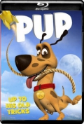 Pup (2013) 1080p Poster