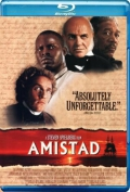 Amistad (1997) Poster
