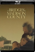 The Bridges of Madison County (1995) 1080p Poster