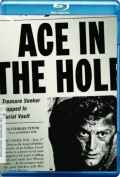 Ace in the Hole (1951) Poster