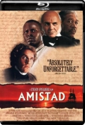 Amistad (1997) 1080p Poster