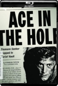 Ace in the Hole (1951) 1080p Poster