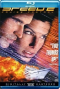 Speed 2 Cruise Control (1997) Poster