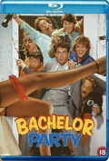 Bachelor Party (1984) Poster