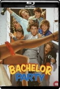 Bachelor Party (1984) 1080p Poster
