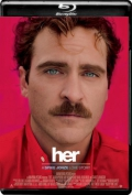 Her (2013) 1080p Poster