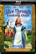 Alice Through the Looking Glass (1998) 1080p Poster
