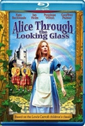 Alice Through the Looking Glass (1998) Poster