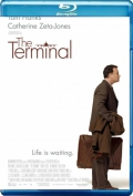 The Terminal (2004) Poster