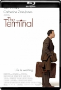 The Terminal (2004) 1080p Poster