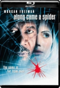 Along Came a Spider (2001) 1080p Poster