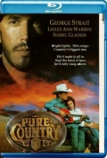Pure Country (1992) Poster