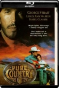 Pure Country (1992) 1080p Poster