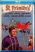 The Belles of St. Trinian's (1954) Poster