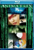 The Animatrix (2003) Poster