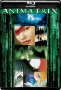 The Animatrix (2003) 1080p Poster