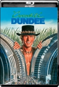 Crocodile Dundee (1986) 1080p Poster