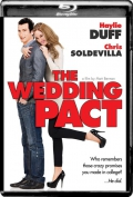 The Wedding Pact (2014) 1080p Poster
