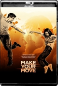 Make Your Move (2013) 1080p Poster