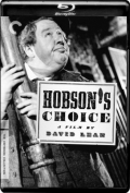 Hobson's Choice (1954) 1080p Poster