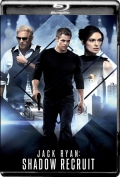 Jack Ryan Shadow Recruit (2014) 1080p Poster