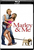 Marley and Me (2008) 1080p Poster