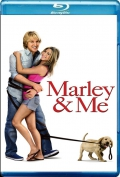 Marley and Me (2008) Poster