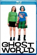 Ghost World (2001) Poster