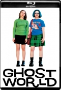 Ghost World (2001) 1080p Poster