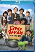 The Little Rascals Save the Day (2014) Poster