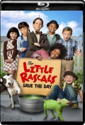 The Little Rascals Save the Day (2014) 1080p Poster