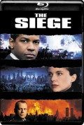 The Siege (1998) 1080p Poster