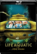 The Life Aquatic with Steve Zissou (2004) 1080p Poster
