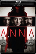 Anna (2013) 1080p Poster