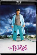 The 'Burbs (1989) 1080p Poster
