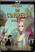The Congress (2013) 1080p Poster