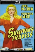Sullivan's Travels (1941) 1080p Poster