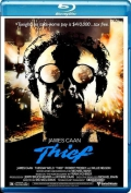 Thief (1981) Poster