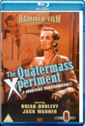 The Quatermass Xperiment (1955) Poster