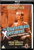 The Quatermass Xperiment (1955) 1080p Poster