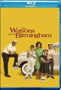 The Watsons Go to Birmingham (2013) Poster
