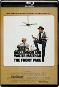The Front Page (1974) 1080p Poster
