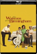 The Watsons Go to Birmingham (2013) 1080p Poster