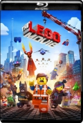 The Lego Movie (2014) 3D Poster